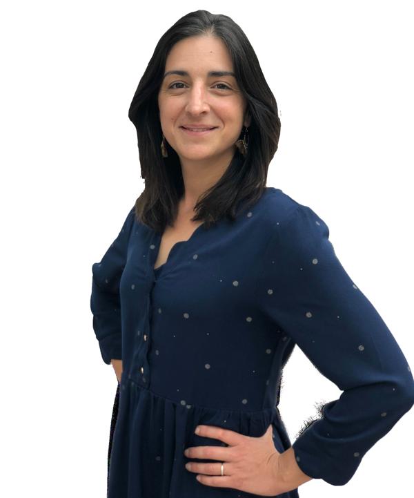 Marie-Line-Hamtat - Dr en Psychologie